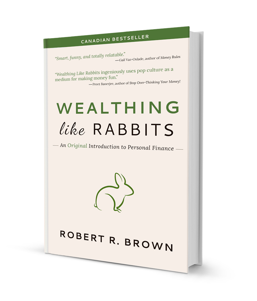Wealthing Like Rabbits: Canadian Bestseller