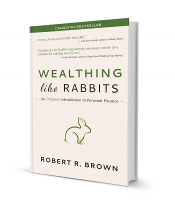 Wealthing Like Rabbits: Canadian Bestseller